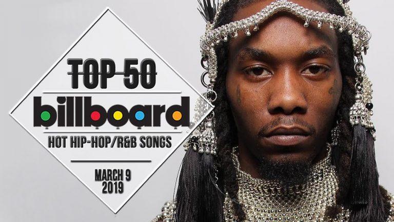 Hip hop - R&B Song 2019