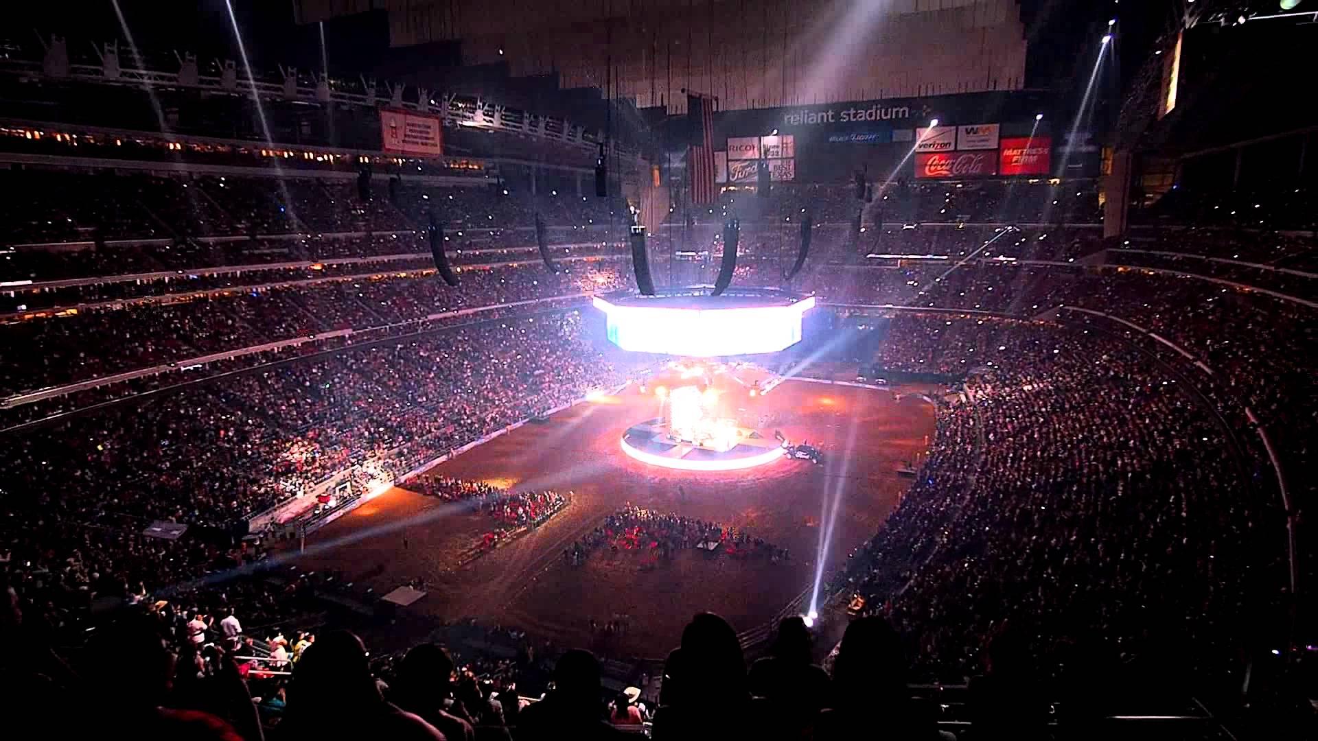 Houston Rodeo Concerts 2020