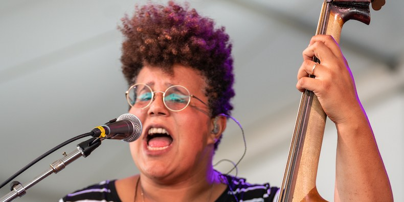Brittany Howard Tour 2020