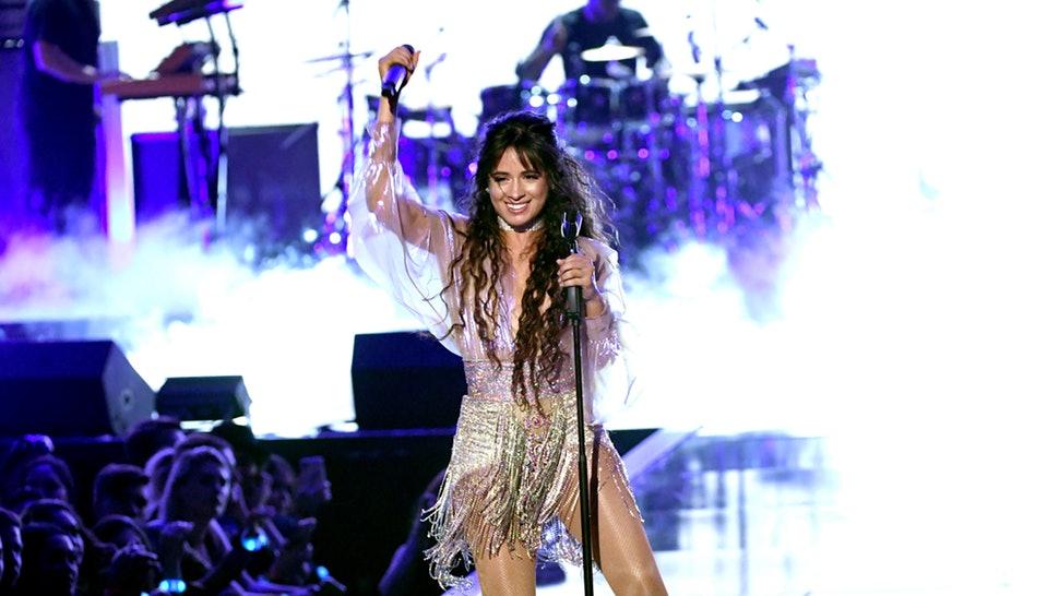Camila Cabello Tour 2020