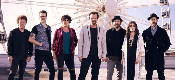 Casting Crowns Tour 2020