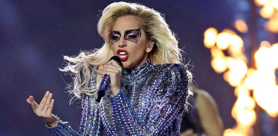 Lady Gaga Tour 2020