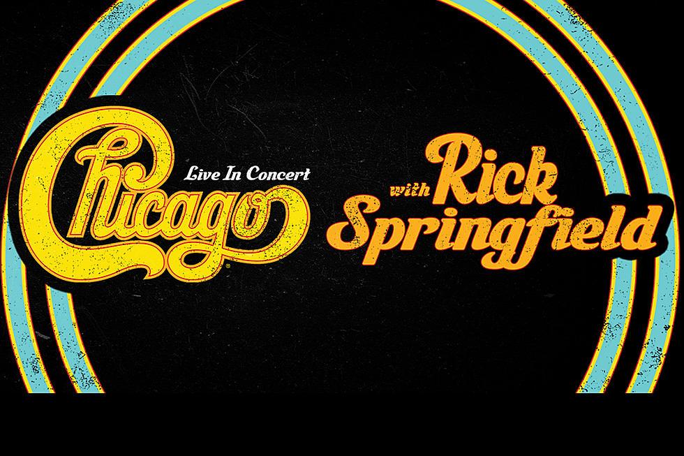 chicago, rick spiringfield