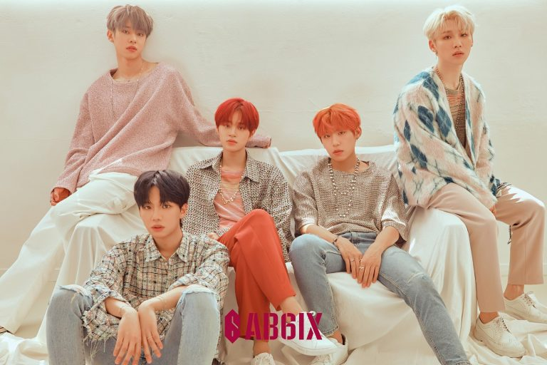 AB6IX debut International tour dates 2020