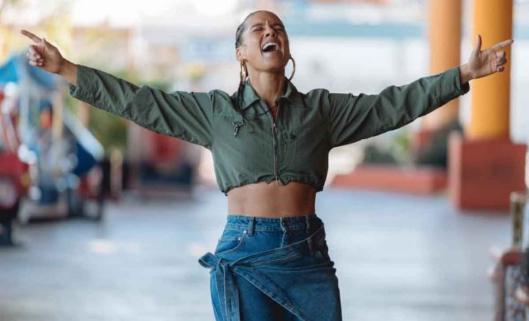 Alicia Keys PlotsTour Dates 2020 & Tickets Info