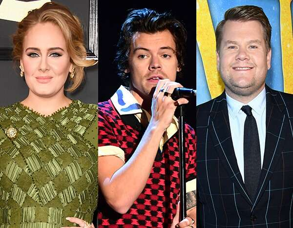 Are Adele & Hary Styles Dating on vacation?