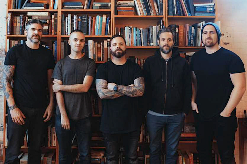 Between The Buried and Me Tour 2020