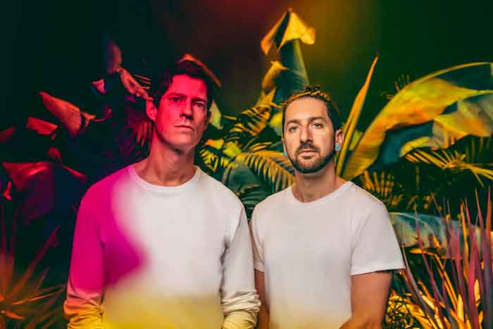 Big Gigantic Announces Free Your Mind Album as well as 2020 tour