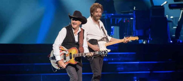 Brooks and Dunn Announces USA Tour 2020 Dates, Tickets Info & Concert Schedule