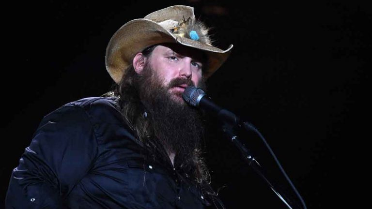 Chris Stapleton Plots All-American Show 2020 Tour Dates