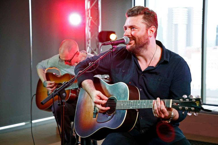 Chris Young is all set for Town Ain't Big Enough 2020 Tour