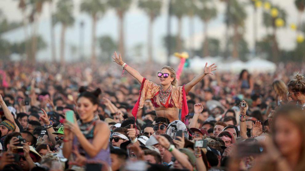 Coachella Tour 2020