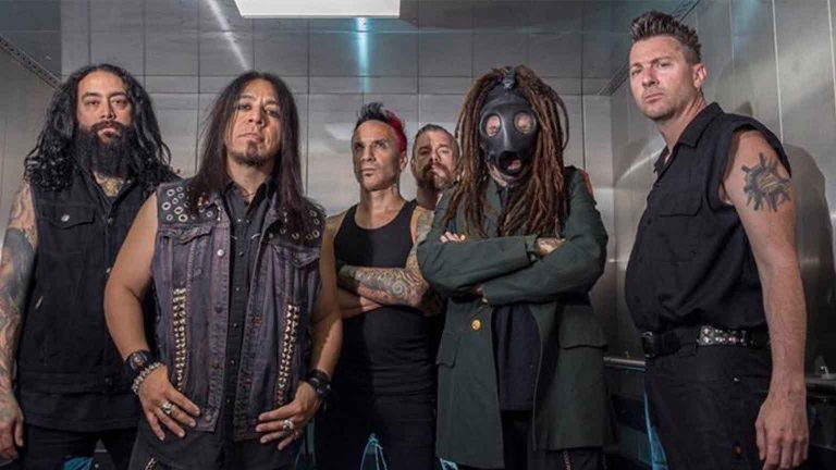 MINISTRY WILL HIT THE ROAD TO CELEBRATE THE INDUSTRIAL STRENGTH TOUR 2020.