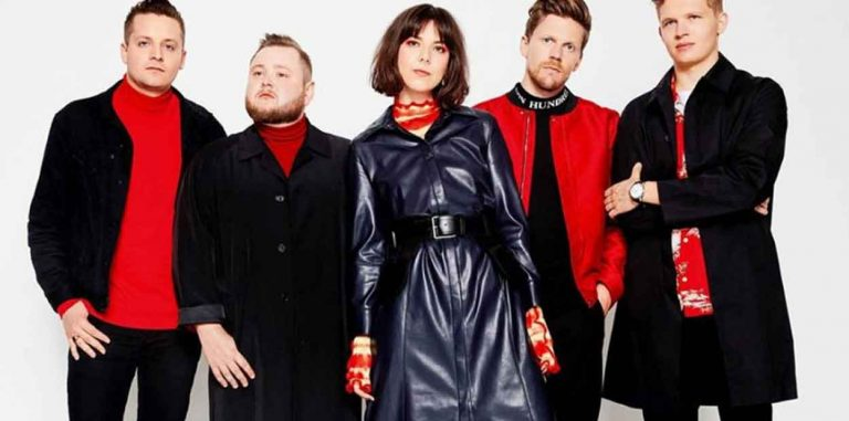 Of Monsters and Men Reveals extended 'Fever Dream' tour 2020
