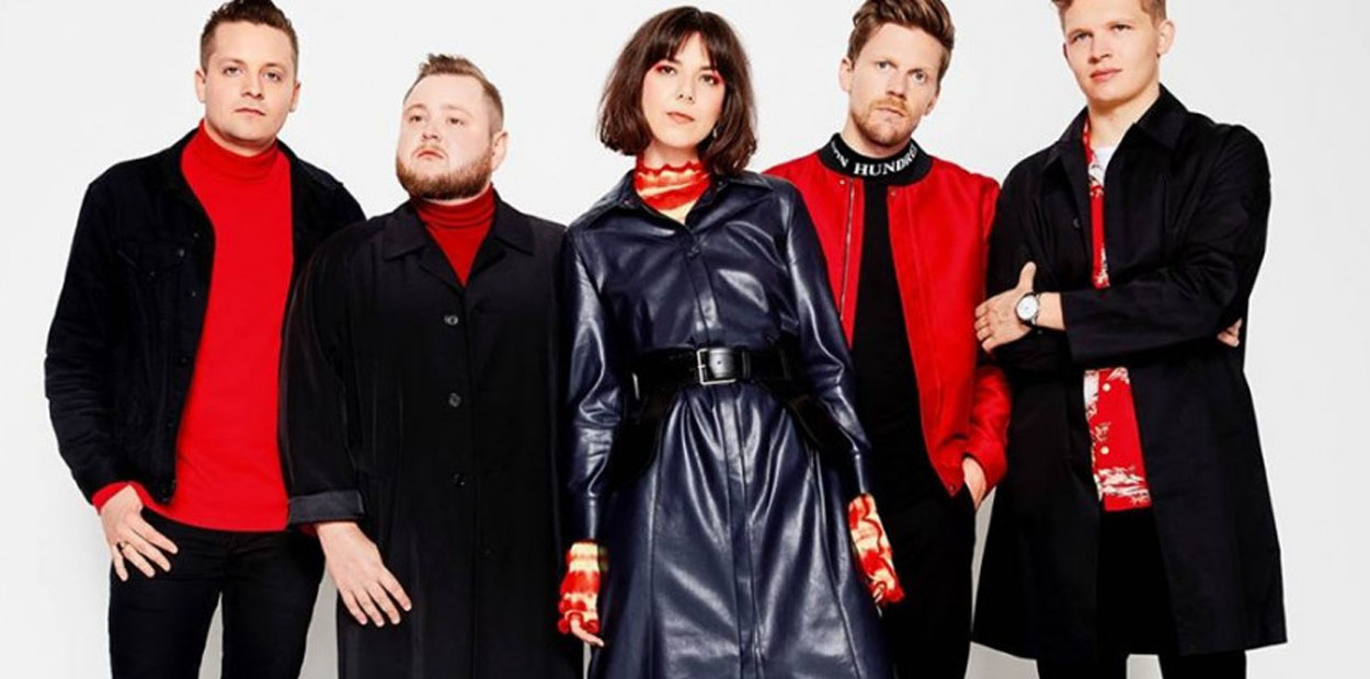 Of Monsters and Men tour 2020