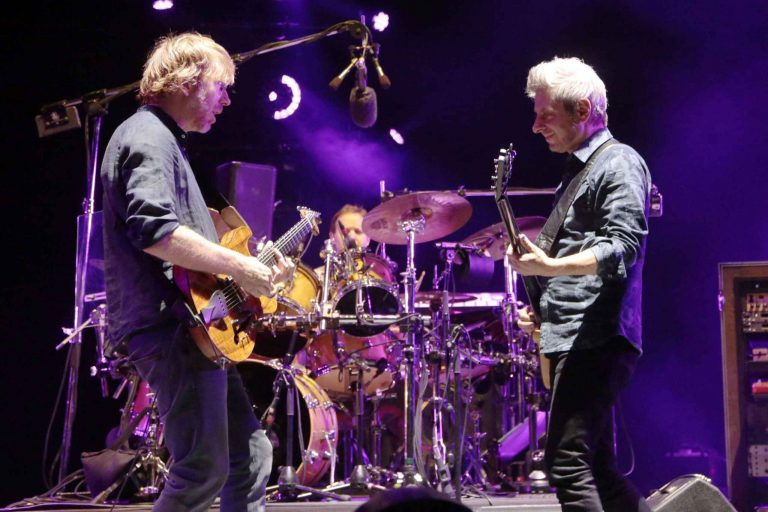Phish announces 2020 summer tour
