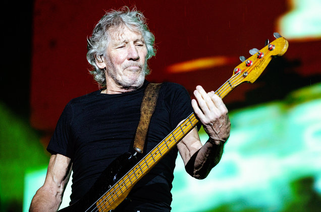 Roger Waters Tour 2020