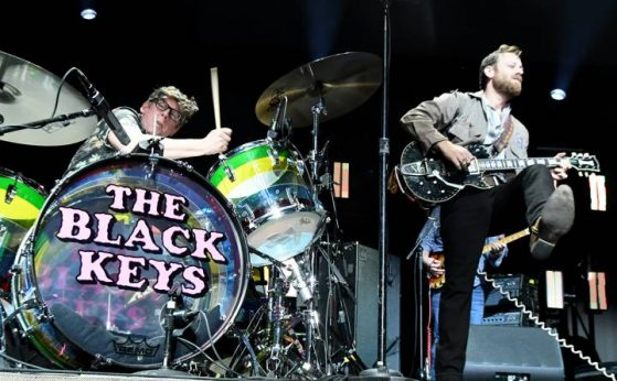 The Black Keys Tour 2020