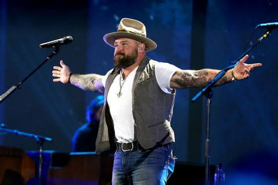 Zac Brown Band Tour 2020