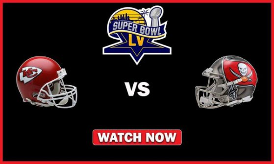 super bowl 2021 Live Stream Free
