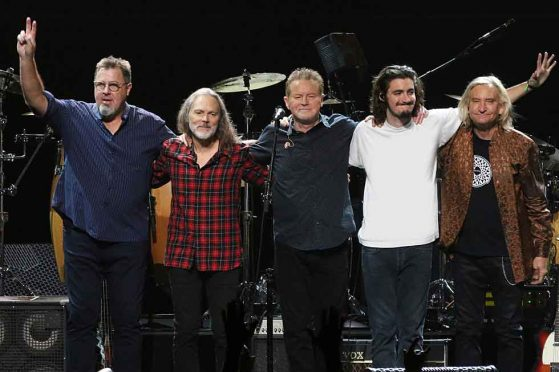 The Eagles Anounced 'Hotel California' Tour 2020 Dates & Schedule