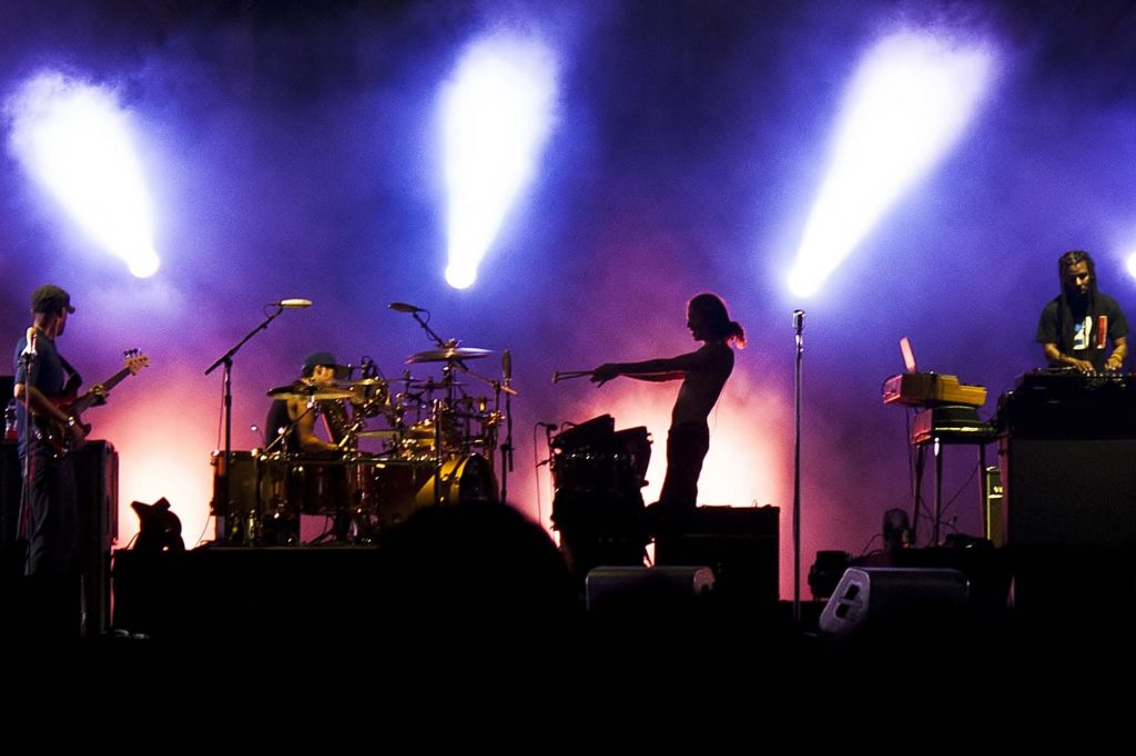 Incubus Announces New Album and North American 2020 Tour with 311