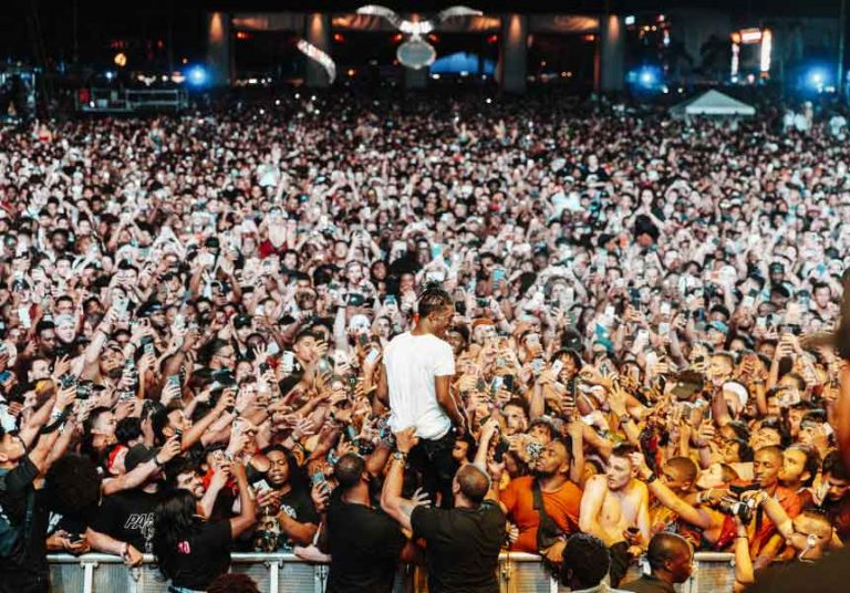 Everything You Should know about Rolling Loud Festival 2020 : Dates Line Up & Tickets Info