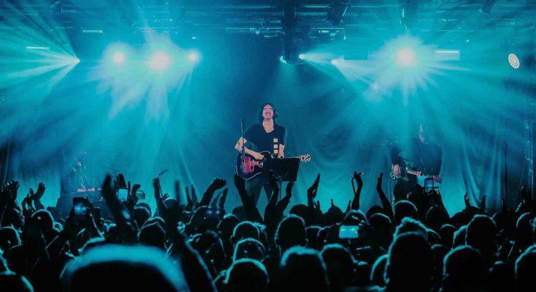 Snow Patrol Announces USA Tour Dates : Tickets Info