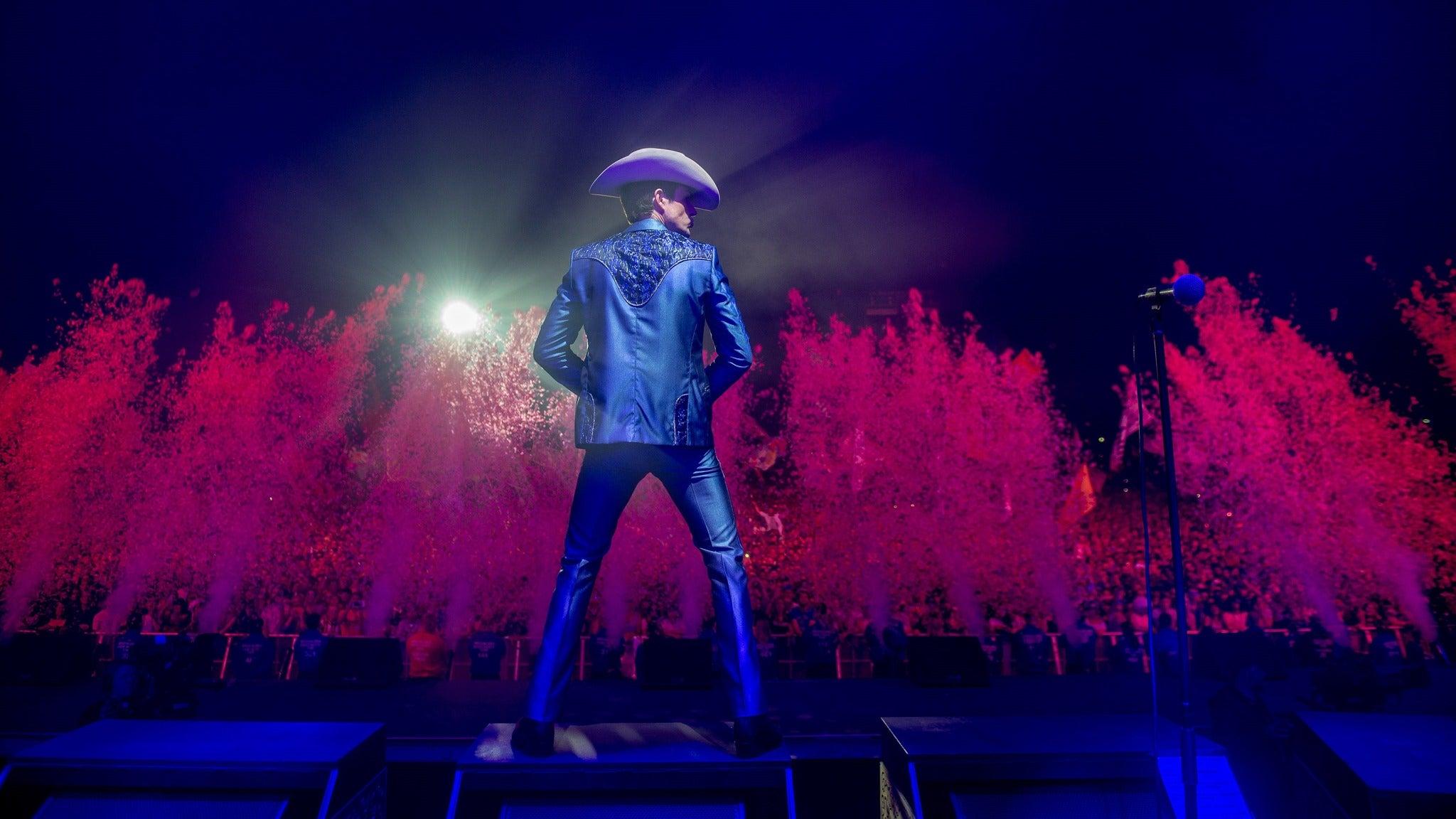 The Killers North America Tour 2020