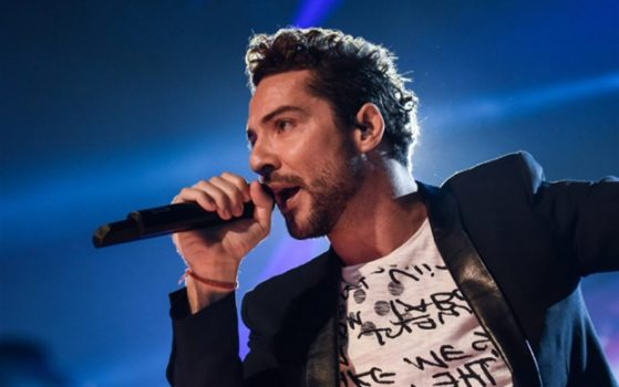 David Bisbal Tour 2021