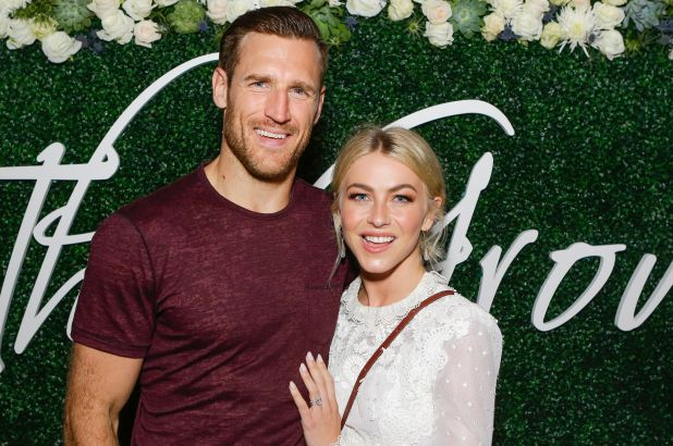 Julianne Hough finally files for divorce from Brooks Laich