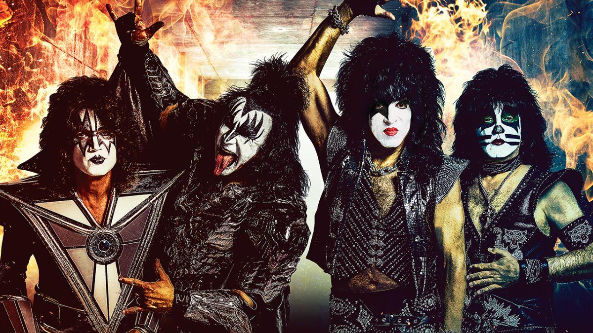 Kiss Tour 2021