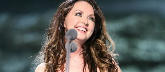 Sarah Brightman Tour 2021