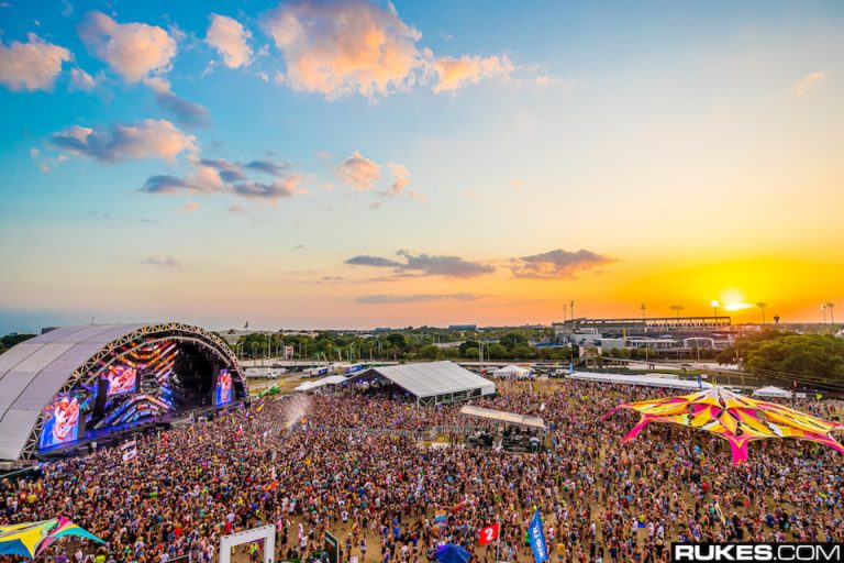 Sunset Music Festival 2021