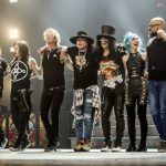 Guns N Roses Tour 2021