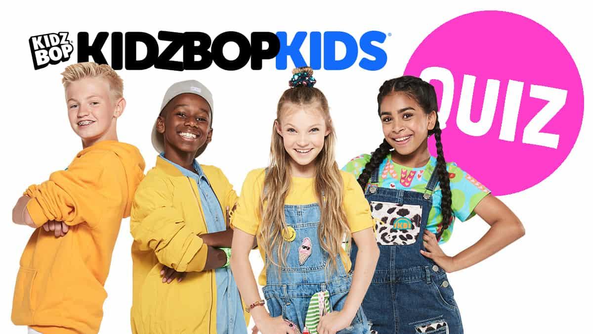 kidz bop kids live tour 2021