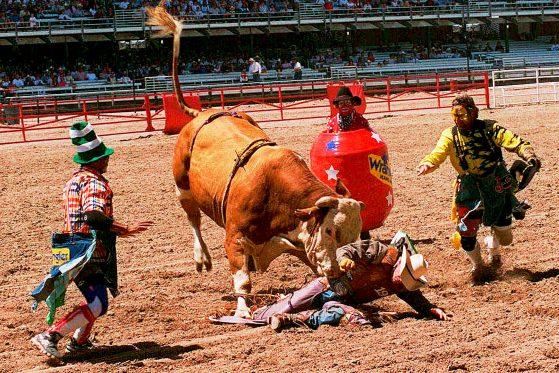 Cheyenne Frontier Days 2021