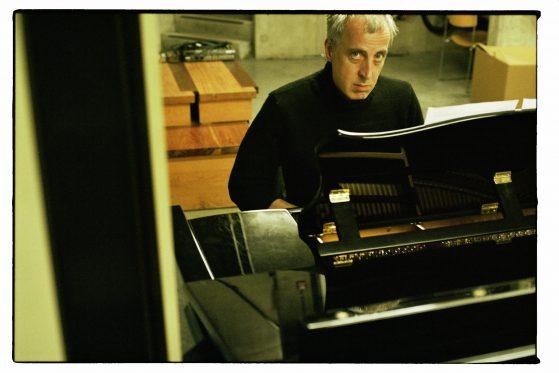 Guy Van Nueten (the pianist) live stream 2021