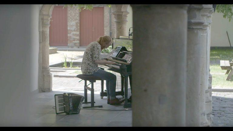 Guy Van Nueten the pianist live stream 2021