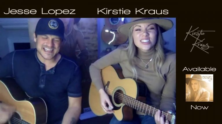 Kirstie Kraus live stream