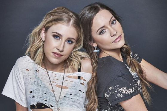 Maddie and Tae Tour 2021