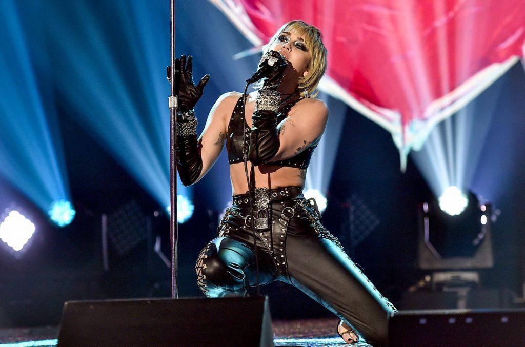 Miley Cyrus Super Bowl 2021 live Stream online