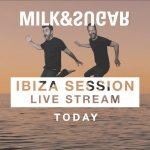 Milk & Sugar Live Stream