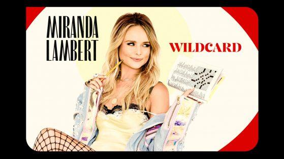 Miranda Lambert Tour 2021