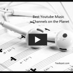 top ten best music channel on youtube