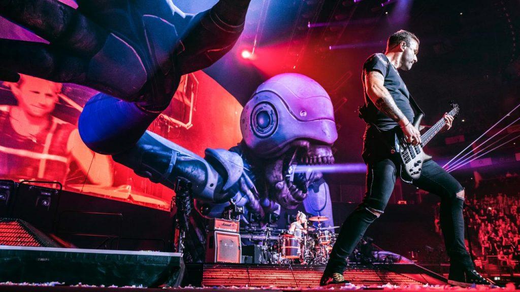 Muse tour 2022