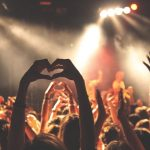 types of concerts and venues