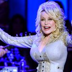 Dolly Parton tour 2022 - 2023