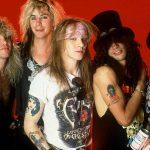 Guns N Roses Tour 2022