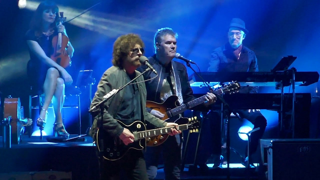 Jeff Lynne's ELO tour 2022 - 2023